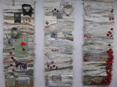 Quilt LHS Designer Emily Notman Sept 2015 Peace Hanging SAM_3622
